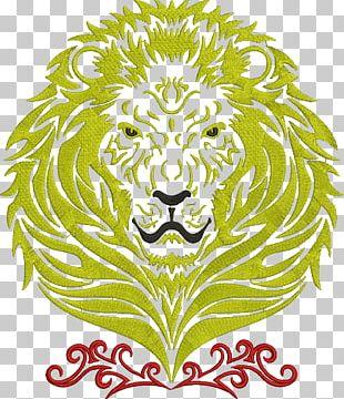 Lionhead Rabbit Leo Tattoo PNG