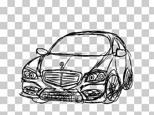Car Door Automotive Design Motor Vehicle Sketch PNG