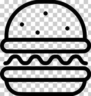 Hamburger Cheeseburger French Fries Computer Icons PNG