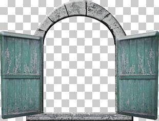 Window Door PNG