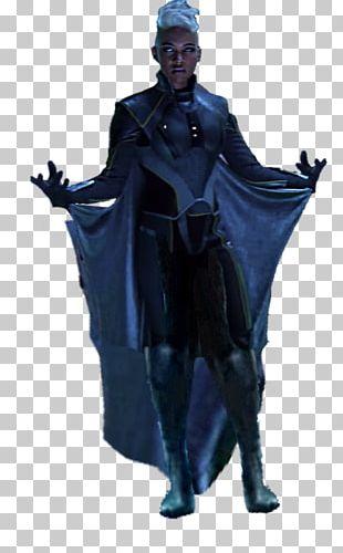 Storm Nightcrawler Apocalypse Jubilee Professor X PNG