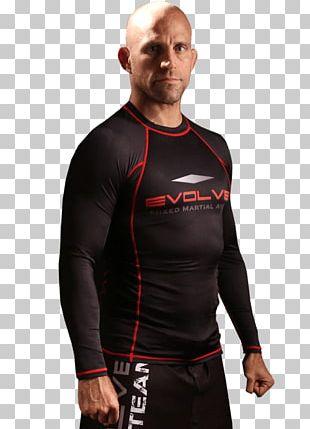 Long-sleeved T-shirt Long-sleeved T-shirt Martial Arts PNG