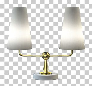 Electric Light Table Lamp Lighting PNG