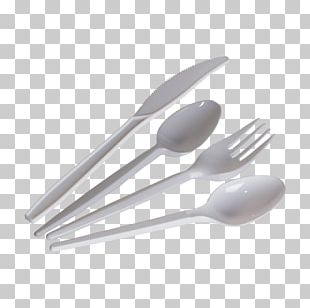 Fork Knife Spoon Plastic Packaging And Labeling PNG