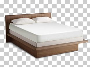 Table Bed Frame Mattress PNG