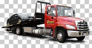 Car Aurora Tow Truck Roadside Assistance Towing PNG