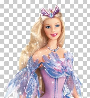 Barbie: Princess Charm School Desktop Barbie As The Island Princess PNG