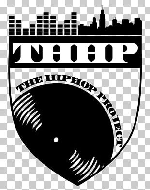 Hip Hop Music Logo Turntablism Disc Jockey PNG