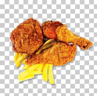 Fried Chicken KFC Fast Food Pizza Chicken Meat PNG