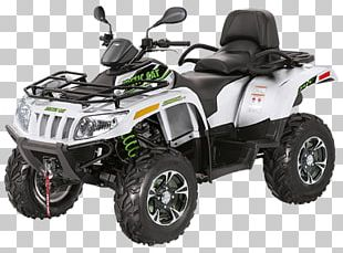 All-terrain Vehicle Arctic Cat Side By Side Motorcycle Four-wheel Drive PNG