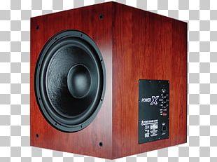 Subwoofer Sound Studio Monitor Computer Speakers Loudspeaker PNG