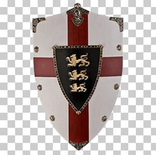 Heater Shield Monarch Of England House Of Plantagenet PNG