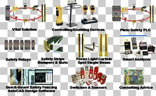 Safety With Machinery Machine Guarding Industrial Safety System ABB Group PNG