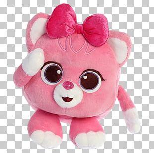 Cat Plush Stuffed Animals & Cuddly Toys Teddy Bear PNG