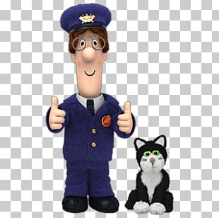 Postman Pat Television Show Child Streaming Media PNG