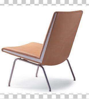 Eames Lounge Chair Table Carl Hansen & Søn Chaise Longue PNG