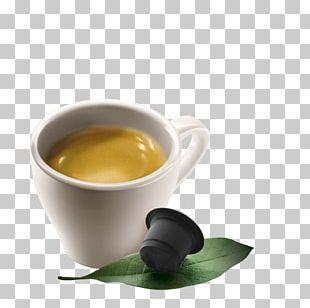 Hōjicha Coffee Cup Espresso Mate Cocido PNG