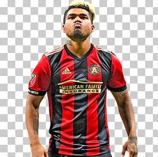 Josef Martínez FIFA 18 Atlanta United FC 2018 Major League Soccer Season Football Player PNG