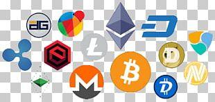 Cryptocurrency Blockchain Bitcoin CryptoCoinsNews Digital Asset PNG