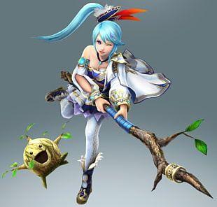 Hyrule Warriors The Legend Of Zelda: The Wind Waker The Legend Of Zelda: Majora's Mask Link Princess Zelda PNG
