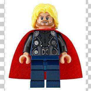 Thor Lego Marvel Super Heroes 2 Iron Man Loki PNG