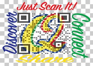 QR Code Digital Marketing Main Goes Big Brand PNG