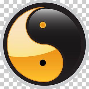 Tao Te Ching Taijitu Taoism Yin And Yang Symbol PNG