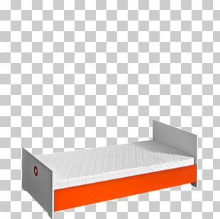 Bed Frame Mattress Furniture Cots PNG