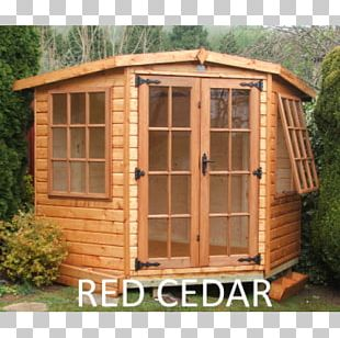 Shed Window Wood Stain Siding PNG