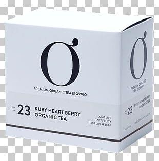 Tea Bag Ovvio Organics Dandelion Coffee Rooibos PNG