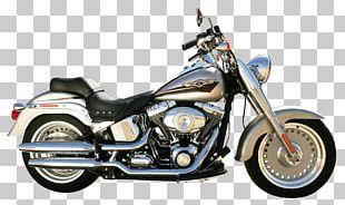 Harley Motorbike PNG