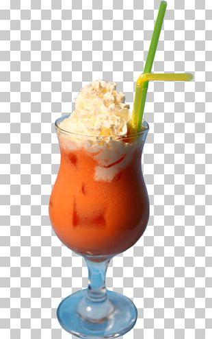 Mai Tai Cocktail Garnish Juice Cointreau PNG