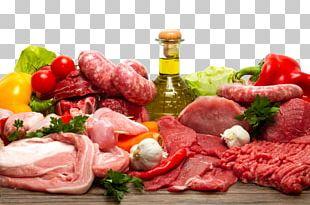 Sausage Steak Venison Organic Food Meat PNG