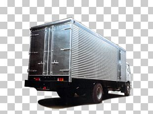 Commercial Vehicle Semi-trailer Truck Car PNG