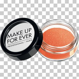 Face Powder Cosmetics MAKE UP FOR EVER Star Powder Eye Shadow Sephora PNG