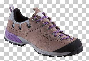 Shoe Treksta Sneakers Hiking Boot PNG