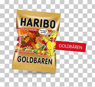 Gummy Bear Gummi Candy Liquorice Haribo PNG
