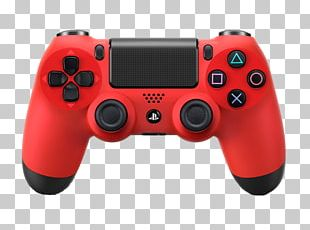 PlayStation 4 Xbox 360 Game Controllers Sony DualShock 4 PNG