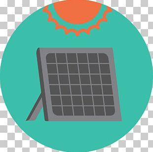 Laptop Energy Solar Power Solar Panels Battery PNG