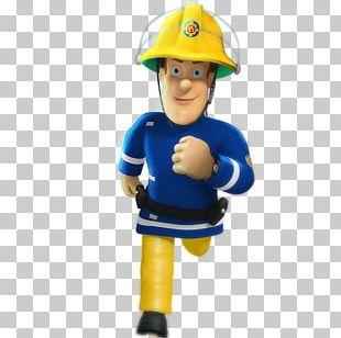 Fireman Sam Film Achtung PNG