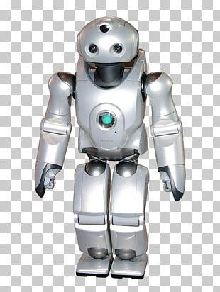Robotics Artificial Intelligence QRIO Robotshop PNG