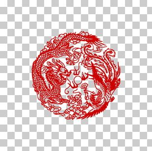 China Chinese Dragon Take-out Chinese Cuisine Fenghuang PNG