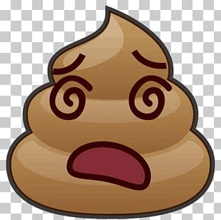 T-shirt Pile Of Poo Emoji Sticker PNG