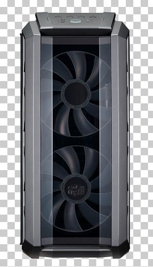 Computer Cases & Housings Power Supply Unit Cooler Master Silencio 352 ATX PNG