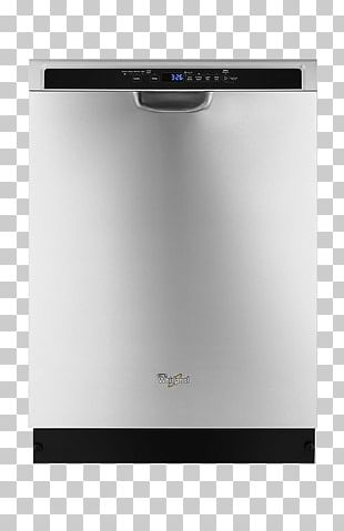 Dishwasher Whirlpool Corporation Home Appliance Refrigerator Cooking Ranges PNG