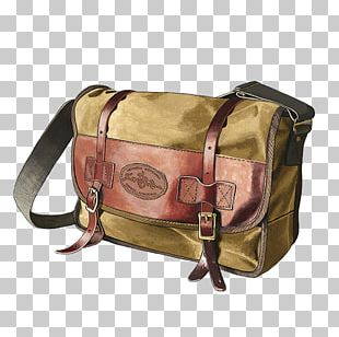 Messenger Bags Handbag Leather Briefcase PNG