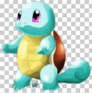 Turtle Squirtle Pokémon Rattata Raticate PNG