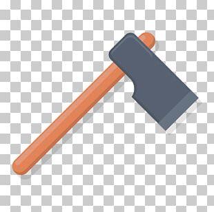 Axe Euclidean Tool PNG