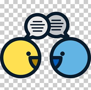 Conversation Computer Icons Dialogue Online Chat PNG