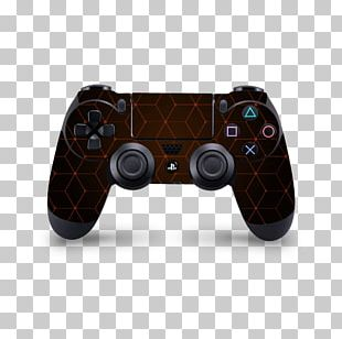 PlayStation 4 Twisted Metal: Black GameCube Controller Game Controllers PNG